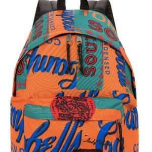 Andy Warhol x Eastpak Padded Pak'r Bookbag